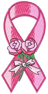 Ovarian Cancer Embroidery Designs
