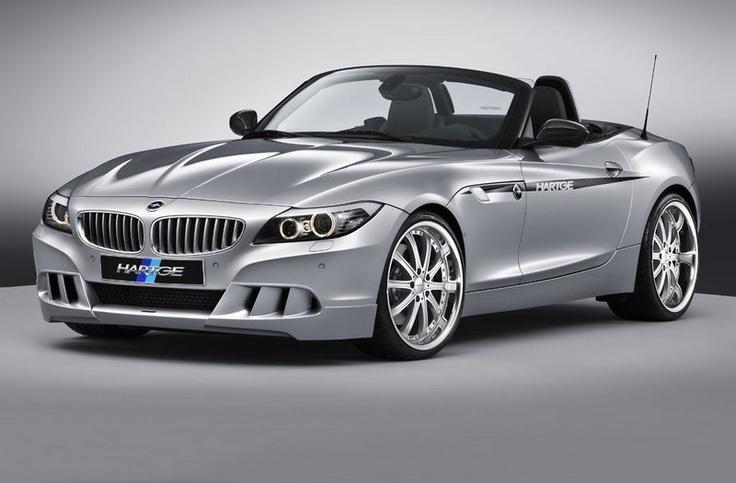 Hartge BMW Roadster Z4