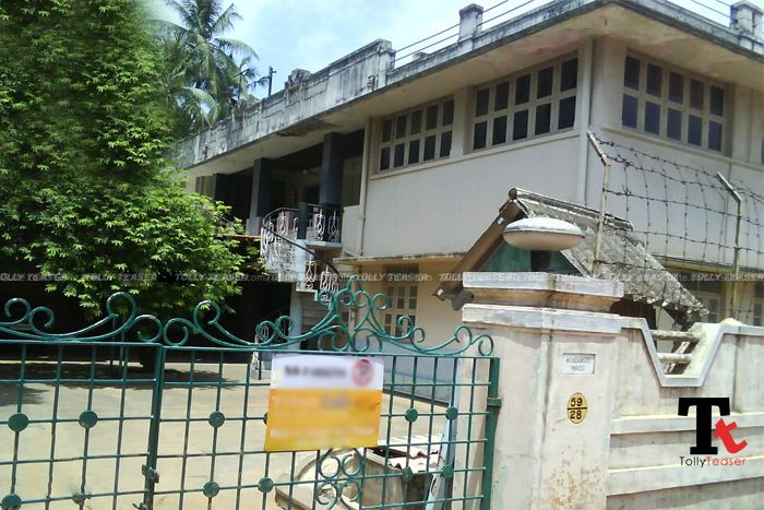 A legendary actor of Telugu cinema Sr NTR lived-in house almost between 1953s and 1980s. NTR's 'Nandamuri House' For Sale