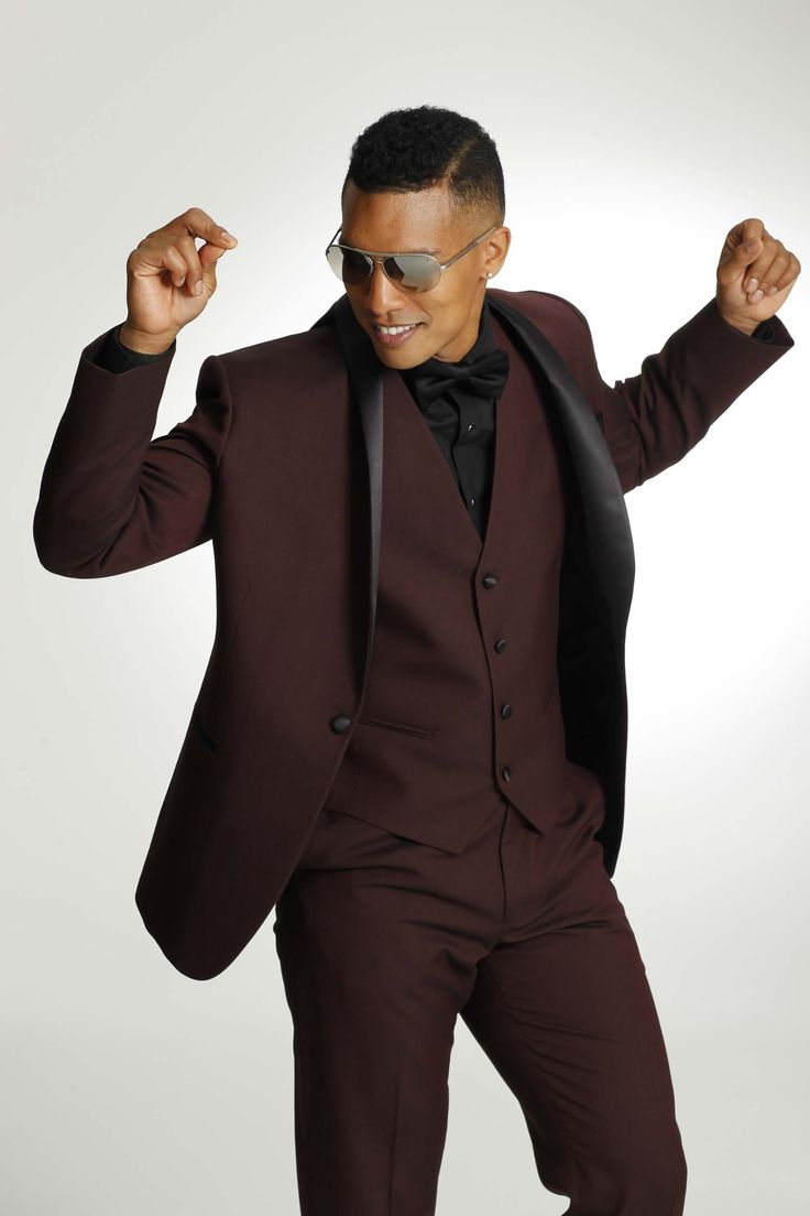 Maroon And Black Prom Suits Hardon Clothes