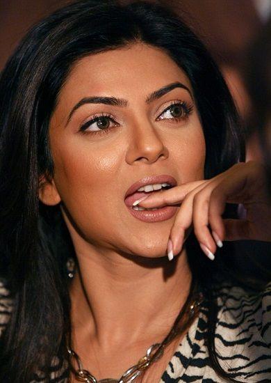 Miss Universe & Actress Sushmita Sen Wallpapers