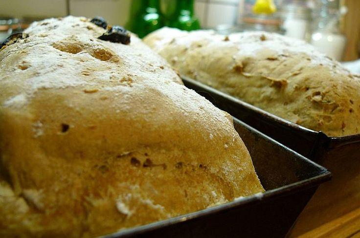 Doskonały przepis Magdy Gessler na domowy chleb