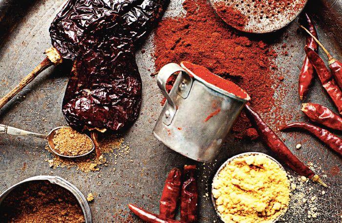 Magic dust – kryddblandning till pulled pork och tacos