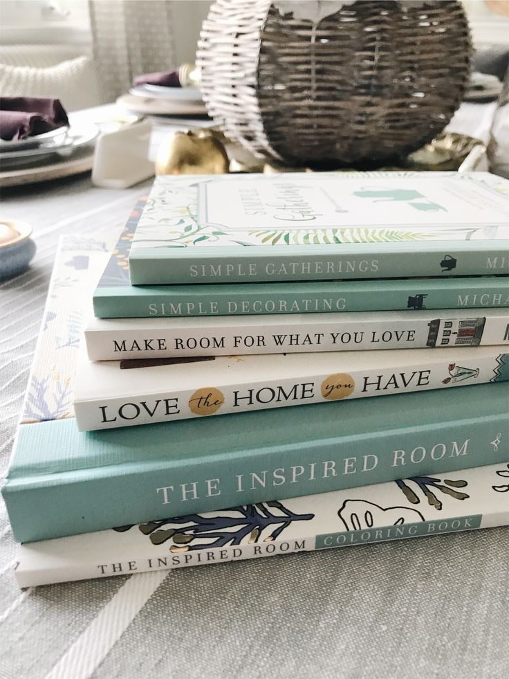 Simple Gatherings + four free ebooks!