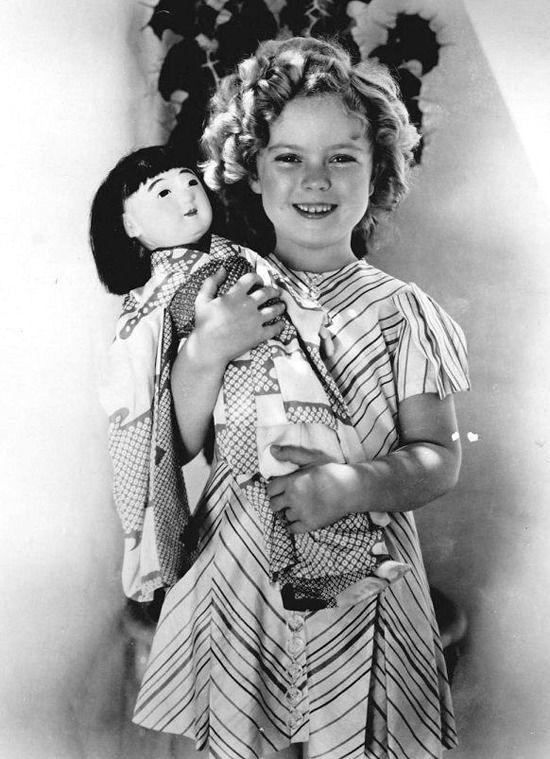 The Shirley Temple Archive : Photo