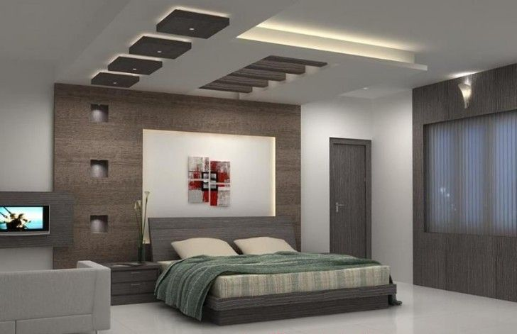 100 ideas to try about the roof above ceiling design for Bedroom gypsum design