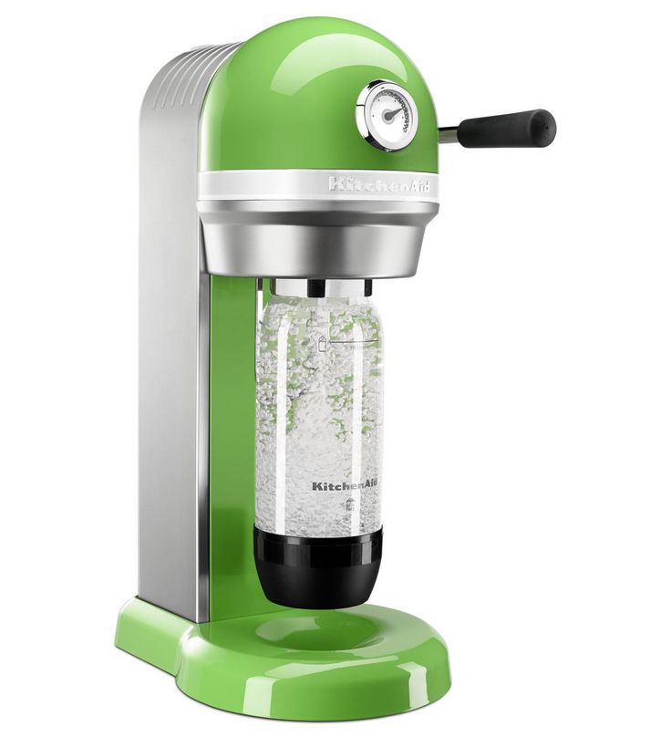 KitchenAid™ Sparkling Beverage Maker powered by SodaStream®
