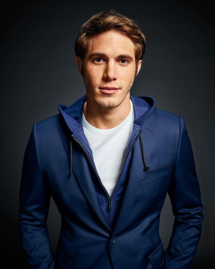 Blake Jenner as Zachary Matthewson