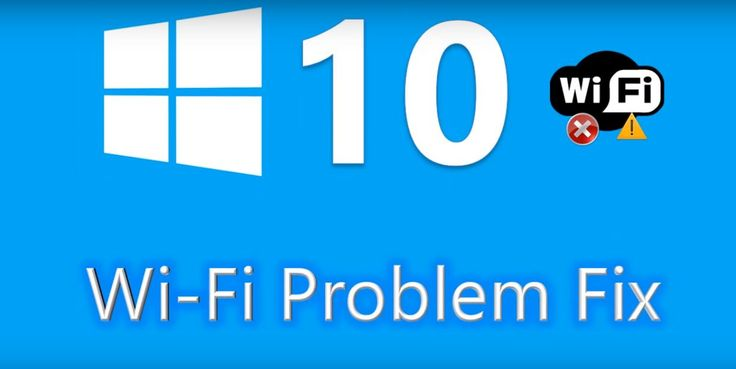 How to fix wifi issue in windows 10 after upgraded from previous windows…
