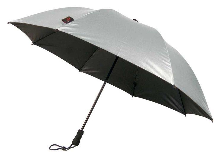 Chrome Umbrella