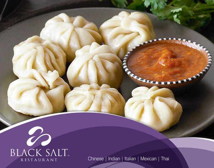 Momos | Black Salt Restaurant | Ahmedabad