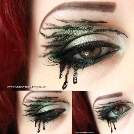 Gothic Makeup https://www.makeupbee.com/look.php?look_id=87688