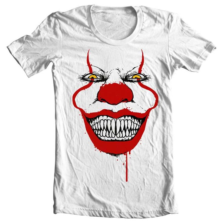 Halloween Grin T shirt design