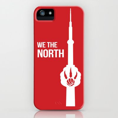 WE THE NORTH [ TORONTO RAPTORS ]