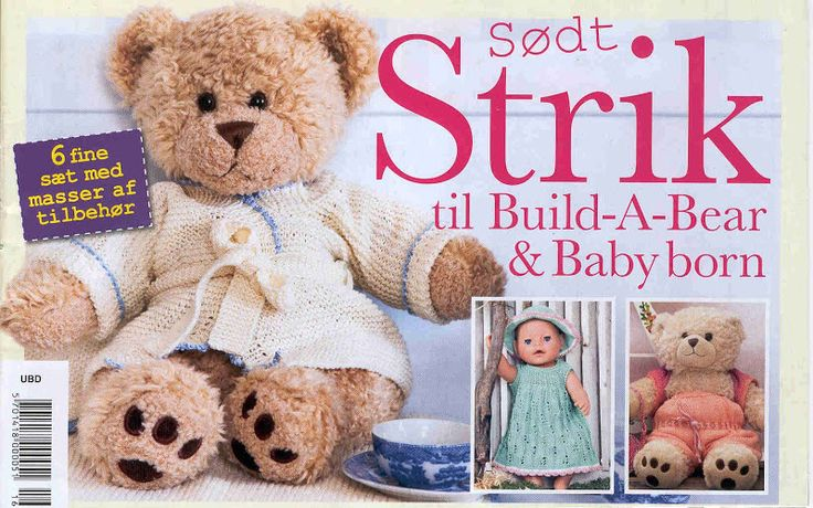 Sødt strik til Build-a-Bear og Baby Born - https://get.google.com/albumarchive/110201942112355217638/album/AF1QipPVeKHABaEjDGPTIO6Dn5iS2htEaucfBkGBwhgm