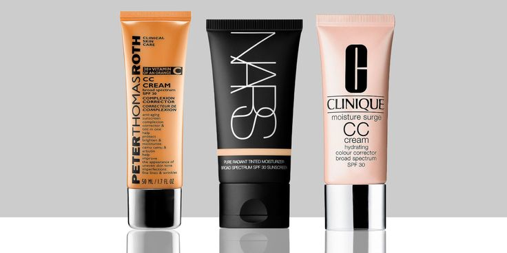 10 CC Creams for Color Correction - BestProducts.com