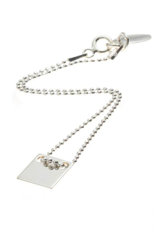 Srebro-Bransoletka- Biżuteria Moly, na sprzedaż