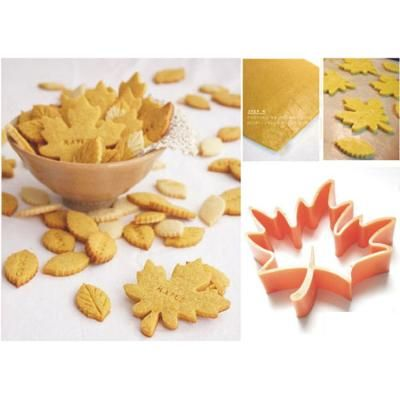 36 р за 1 шт (Min order is $10) Maple leaf cake mould/cookie mould shape-inBaking & Pastry Tools from Home & Garden on Aliexpress.com