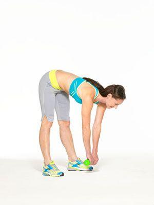Bob harper's upper body workout...workout 4/12/12 and 30 min walking