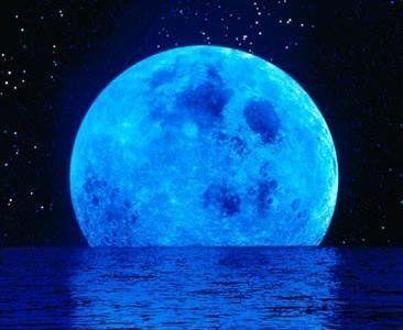 Lune Bleue ou Lune des Sorcières | Les Portes du Sidh