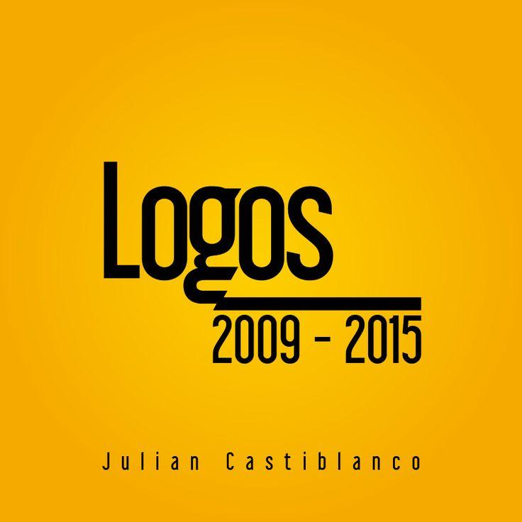 """Consulta mi proyecto @Behance: """"Mis Logos"""" https://www.behance.net/gallery/35330685/Mis-Logos"""