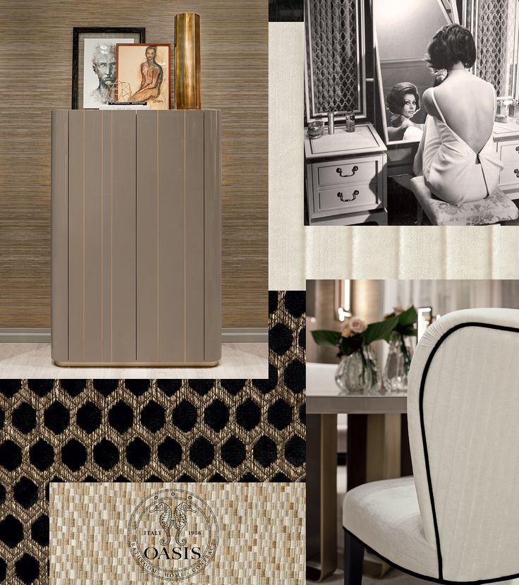 Contemporary style is the interior design aesthetic which is presently popular at any given time. The current look is best described as luxury modern. Furniture lines are clean and uncomplicated but finishes are integral, innovative and luxurious, creating a nonchalant and stylish dialogue
