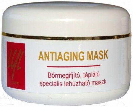 Antiaging maszk (250ml). Öregedés elleni aktív maszk.  2745 Ft