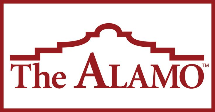 The official website for The Alamo in San Antonio, Texas