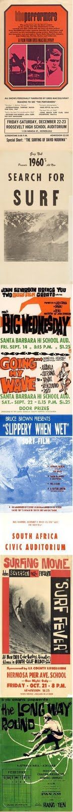 Great surf movies