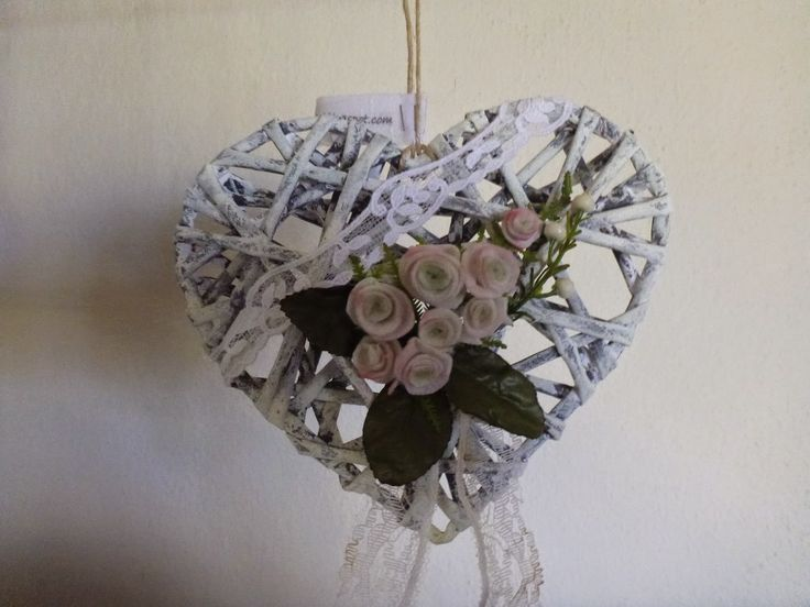 ... shabby chic search with con google forward cuori cannucce shabby chic