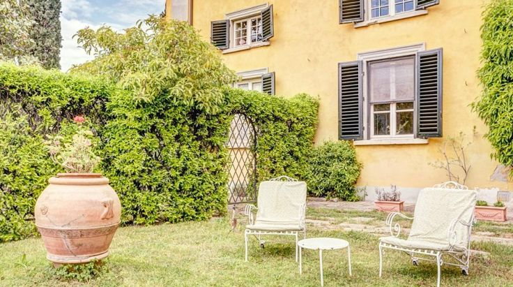 Best Luxury Villa in Florence
