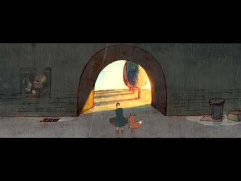 ▶ The Song for Rain (Animation) - YouTube