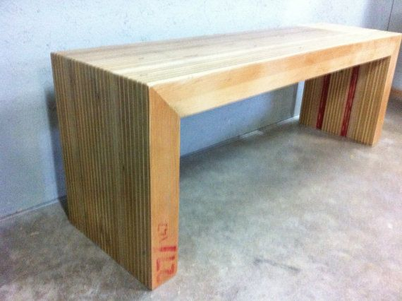 note to self: design and build a custom piece of furniture