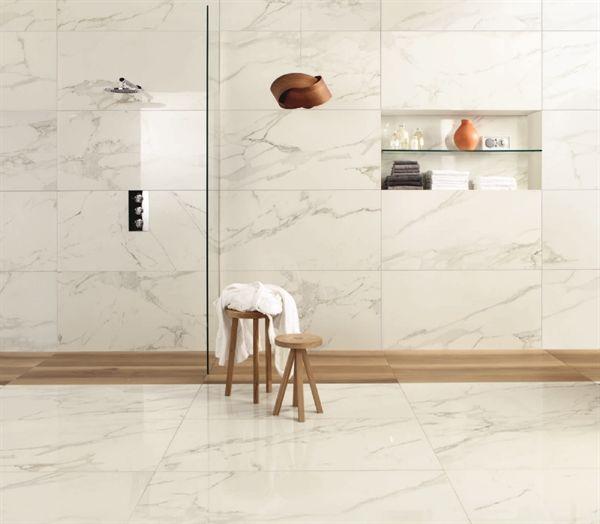 En marmor inspirerade klinker platta, Roma Masion är en serie fylld av kombinations möjligheter, i serien så finns golvfoder, bröst & dekor lister samt bas platta. Passar både till badrum, toaletter, kök eller hemmets alla rum.