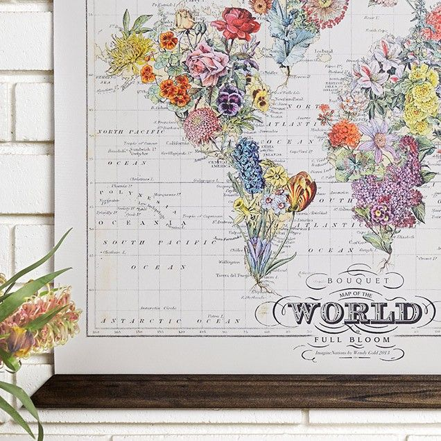 184 best Maps images on Pinterest Maps, Trips and World maps - fresh wendy gold world map