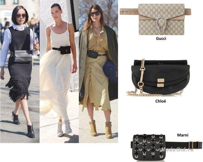 Мода и стиль: Ваш новый шопинг-лист