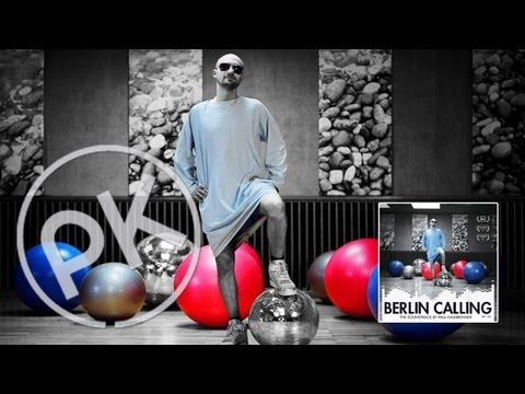 Paul Kalkbrenner - Cloud Rider (Official Video) - YouTube