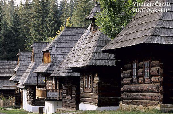 Zuberec in Žilinský kraj