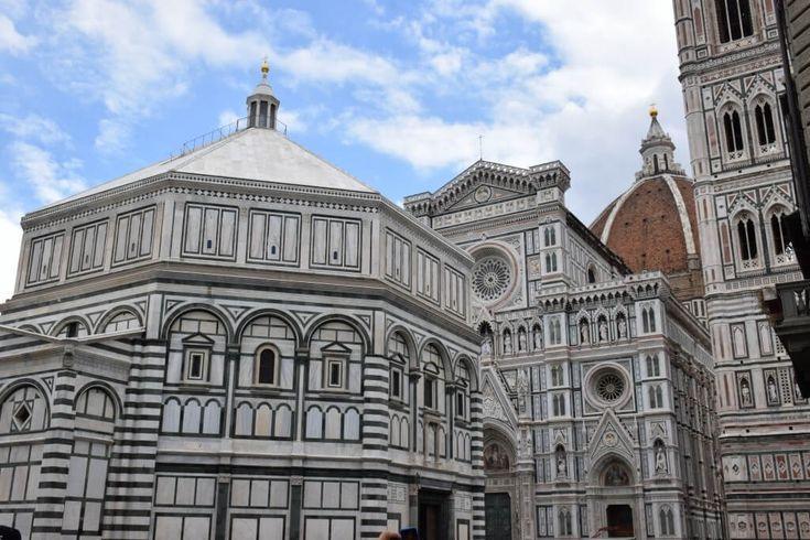 Италия. Флоренция: недорогое жильё, где купить еду, что посмотреть?_01