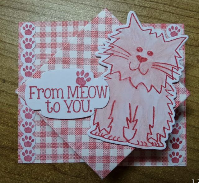 BellesCreations.gr: From MEOW to YOU.