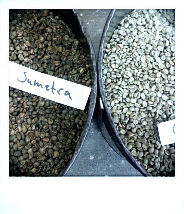 Sumatra - Rohkaffee https://www.fiveroasters.de/shop/sunbird-filterkaffee/