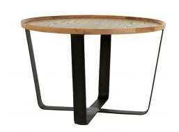 Blend Edge Coffee Tables