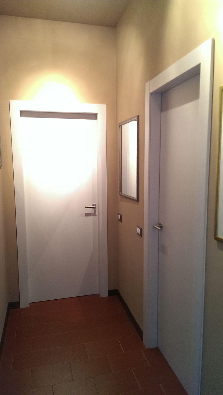 Porte Interne Vendita e Installazione Sesto Calende Varese