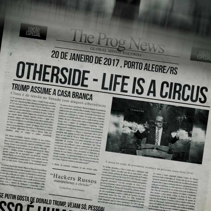 Life Is A Circus by Otherside on MP3, WAV, FLAC, AIFF & ALAC at Juno Download