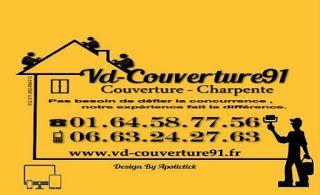 LE METIER DE COUVREUR : Rénovation couverture de toit ( tuiles ou ardoises...