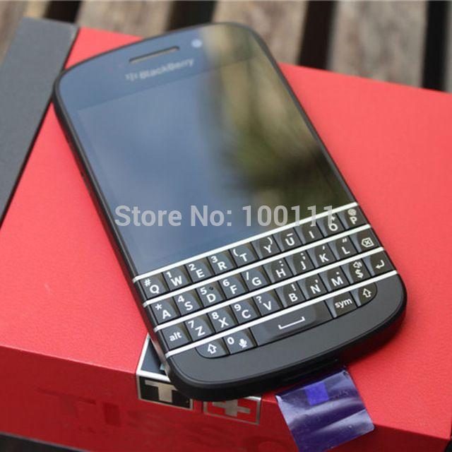 "Buy now BB Q10 Original Blackberry Q10 Mobile Phone unlocked 3.1"" Dual Core 8MP 2GB+16GB WIFI russian keyboard / Free shipping just only $103.01 - 107.91 with free shipping worldwide  #mobilephones Plese click on picture to see our special price for you"