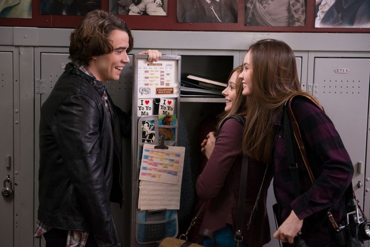 'If I Stay' movie! More stills here: http://bookfandoms.com/tons-of-new-if-i-stay-movie-stills/