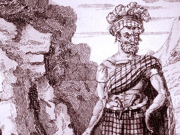 Sawney Bean: The Hannibal Lecter of Olde Scotland