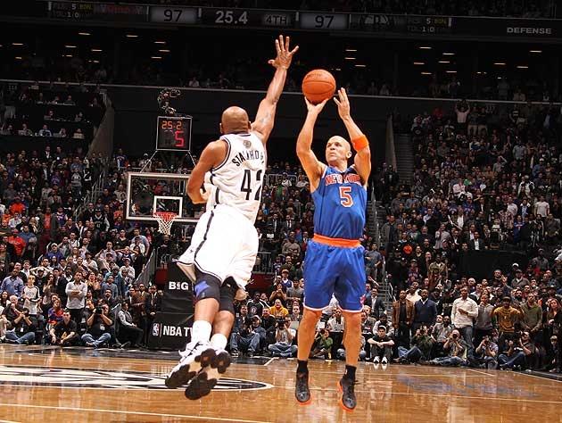 Jason Kidd. Nba Basketball