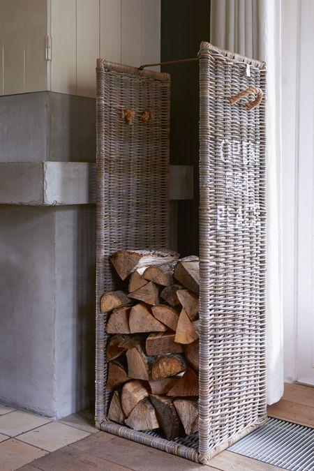 Leñera  -  woodshed